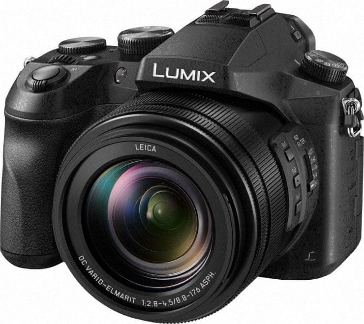 Panasonic Lumix DMC-FZ2000EP