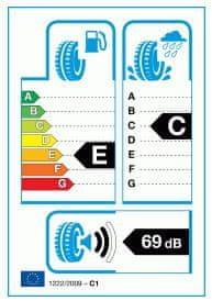 Nexen auto guma WINGUARD SNOW G WH2 195/50HR15 82H