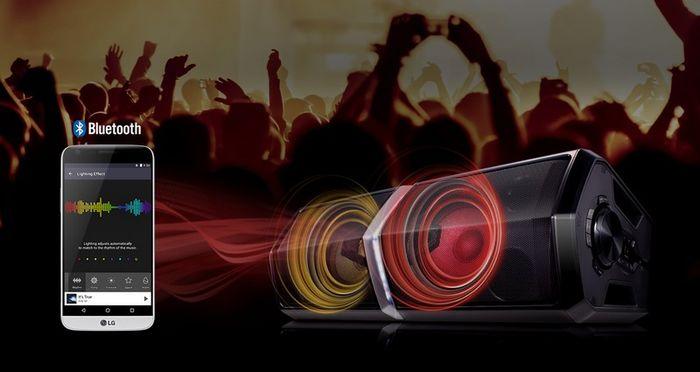 aplikace LG TV Remote