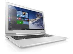 Lenovo prenosnik IdeaPad 700 i7-6700HQ 8/256 15''FHD W10 (80RU00PVSC)