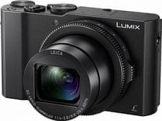 Panasonic Lumix DMC-LX15EP-K