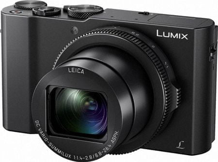 Panasonic digitalni fotoaparat Lumix LX15