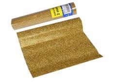 EverGreen Flitrový pás 2 ks zlatý