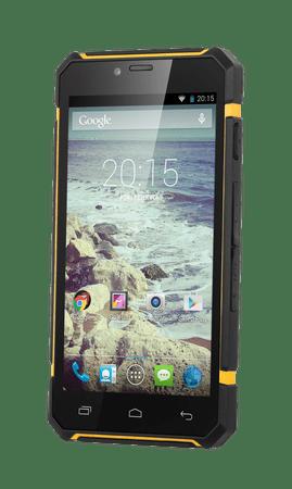 Krüger&Matz smartfon Drive 4