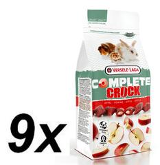 Versele Laga Rágcsáló eledel, Almával, 9 x 50 g