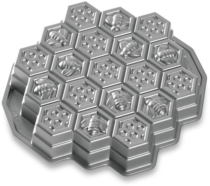 Nordic Ware forma na pečení včelí plástev