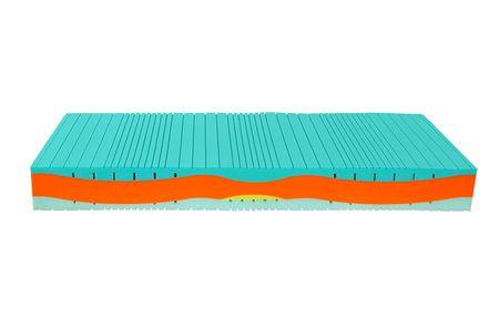 Tropico Eliot akce 1 + 1 matrace zdarma - 80x200 cm