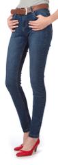 Brave Soul jeansy damskie Jessie