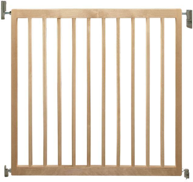 Munchkin Lindam Dětská zábrana Single Panel