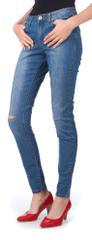 Brave Soul dámské jeansy Annadenr