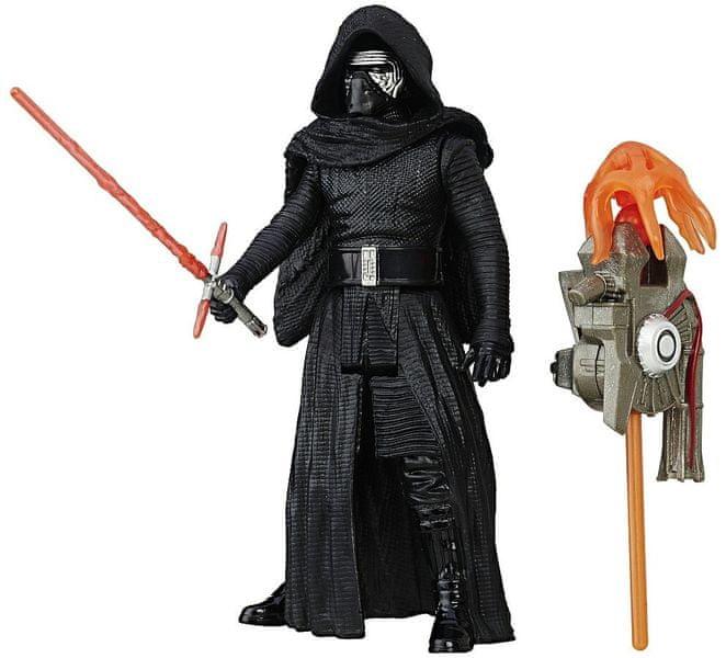 Star Wars E7 figurka – Kylo Ren
