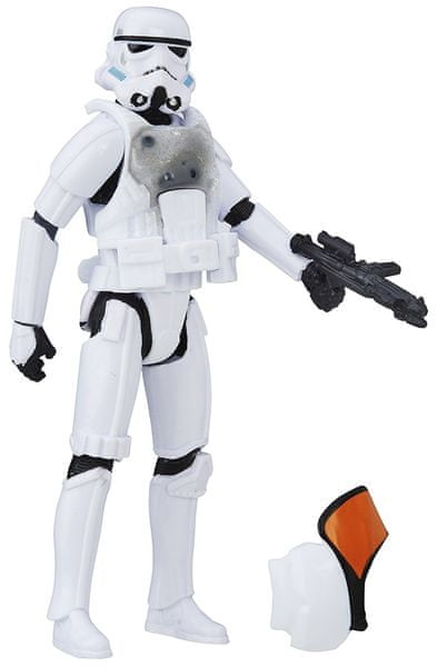 Star Wars R1 figurka – Imperial Stormtrooper