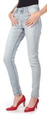 Brave Soul jeansy damskie Angie