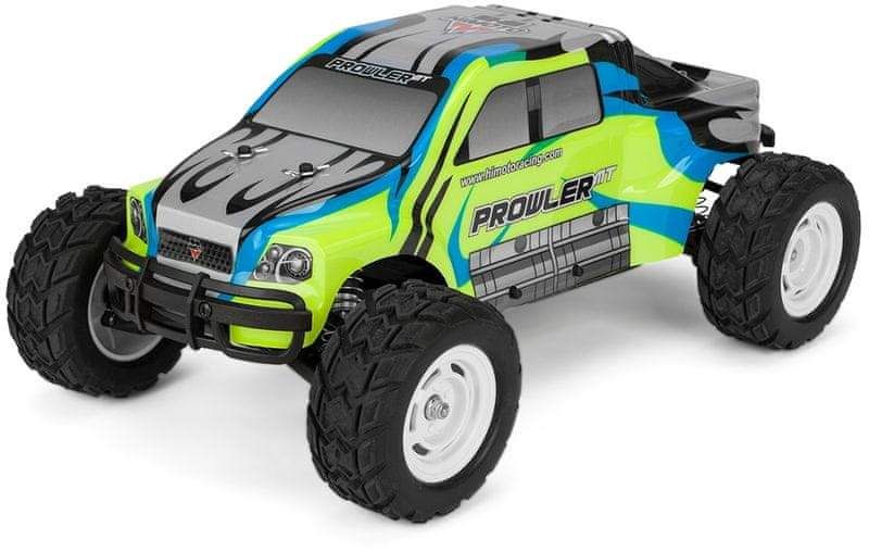 Himoto Monster Truck Prowler MT 1/12 elektro RTR set 2,4GHz