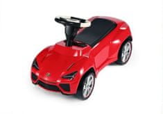 Rastar Lamborghini Ursus Czerwony 83600R