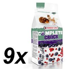 Versele Laga Crock Complete Berry 9 x 50 g