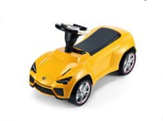 Rastar Pojazd Lamborghini Ursus Żółty 83600R