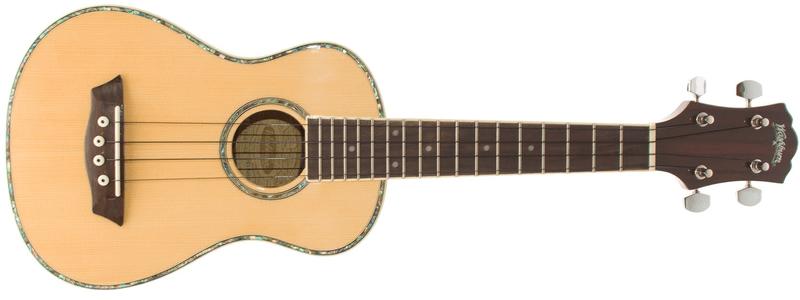 Washburn U30 Akustické ukulele