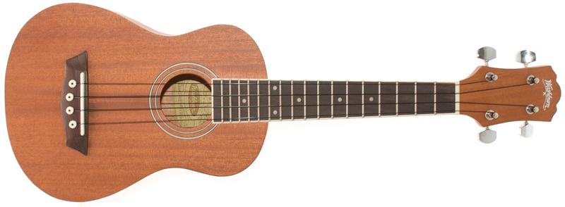 Washburn U20 Akustické ukulele