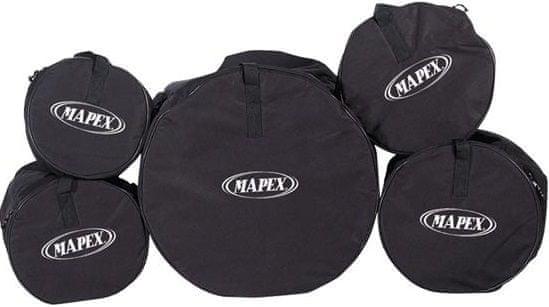 Mapex DB-T24204 Sada obalů na bicí soupravu