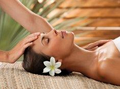 Poukaz Allegria - polynéský spa rituál