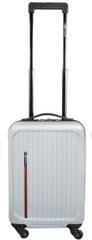 Leonardo Trolley Premium Bőrönd