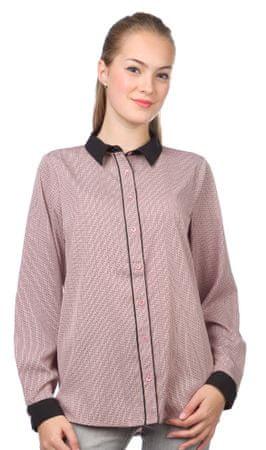 Brave Soul koszula damska Rosemary S różowy