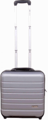Leonardo Podróżny kufer Trolley Laptop ABS