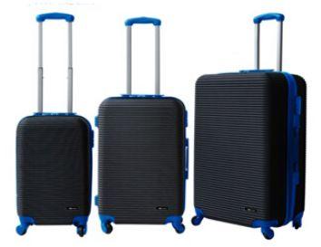 Leonardo Sada kufrů Duo Color