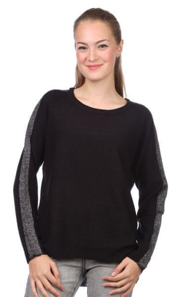 Brave Soul dámský svetr Brave XS černá