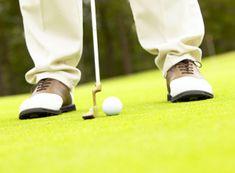 Poukaz Allegria - golf na zkoušku