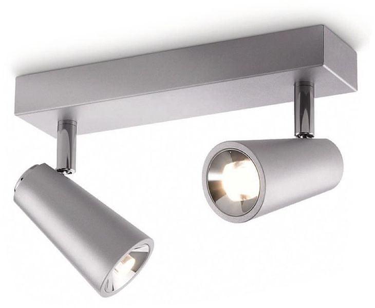 Philips LED bodové svítidlo Deltys 56462/48/16