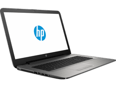 HP prenosnik 17-x008nm N3060/4GB/500GB/WIN10 (Y0A63EA)