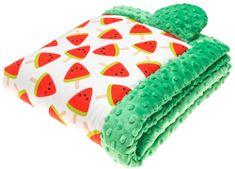 CuddlyZOO Detská deka s výplňou, veľ. S