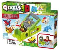Cobi Kreator Studio 3D Qixels