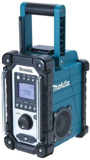 Makita Aku rádio DMR107