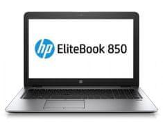 HP prenosnik EliteBook 850 G3 i5/16/SSD/FHD/W10p (X2F39EA)