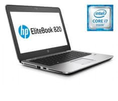 HP prenosnik EliteBook 820 G3 i7/16/SSD/Dos (L4Q18AV)