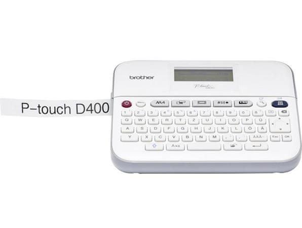 Brother PT-D400 (PTD400YJ1)