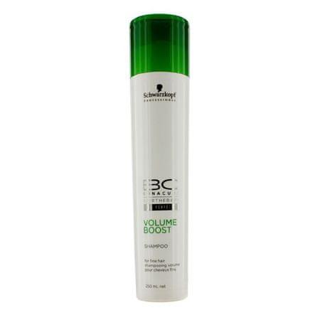 Schwarzkopf szampon BC Volume Boost objętość i energia - 250 ml