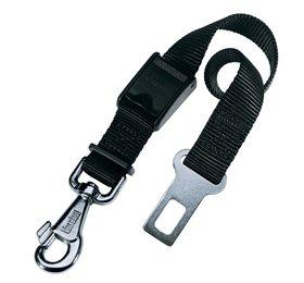 Ferplast bezpečnostní pás pro psa do auta 25 mm x 37- 50 cm