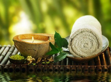 Poukaz Allegria - thajská masáž eukalyptovým olejem