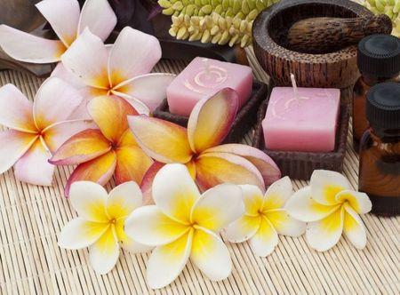 Poukaz Allegria - havajská masáž LOMI LOMI