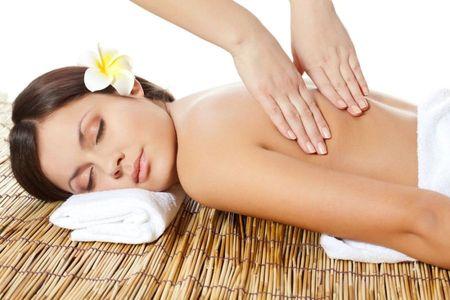 Poukaz Allegria - filipínská masáž Pinoy Hilot