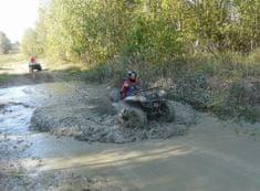 Poukaz Allegria - extreme jízda na čtyřkolce Jihlava