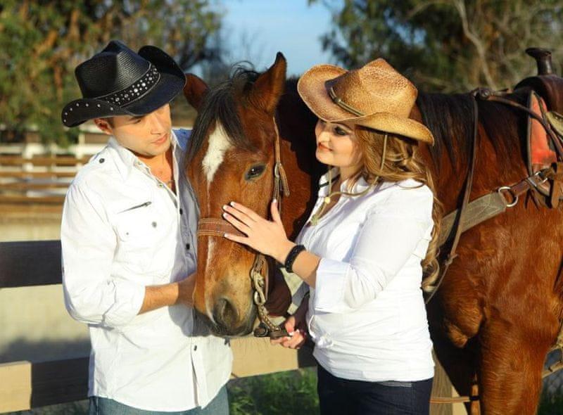 Poukaz Allegria - romantický pobyt na ranči