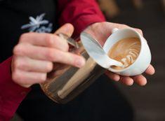 Allegria degustace a pražení kávy
