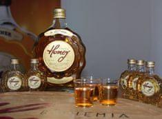 Poukaz Allegria - degustace prémiových destilátů R. Jelínek