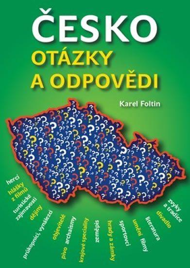 Foltin Karel: Česko - Otázky a odpovědi