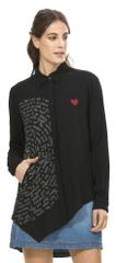 Desigual dámská asymetrická košile